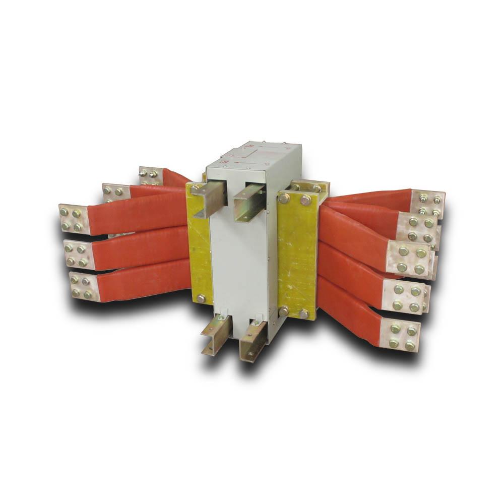 LJM-1、2、3零序电流互感器