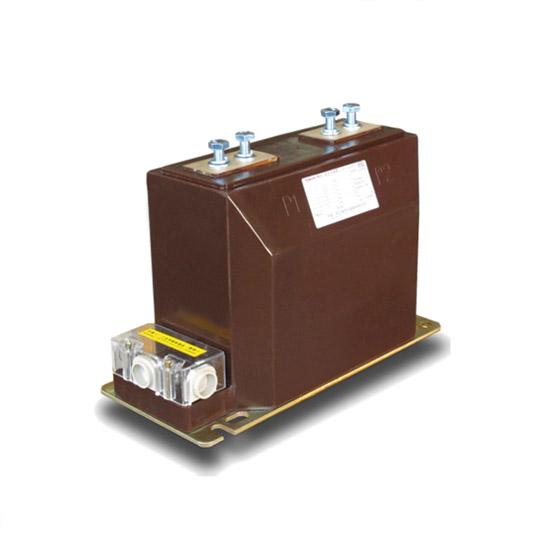 LZZBJ9-10电流互感器原理和技术参数以及安装尺寸