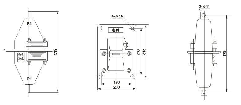 相关型号 LZZB7-35 15/5电流互感器 LZZB7-35 20/5电流互感器 LZZB7-35 30/5电流互感器 LZZB7-35 40/5电流互感器 LZZB7-35 50/5电流互感器 LZZB7-35 60/5电流互感器 LZZB7-35 75/5电流互感器 LZZB7-35 100/5电流互感器 LZZB7-35 150/5电流互感器 LZZB7-35 200/5电流互感器 LZZB7-35 300/5电流互感器 LZZB7-35 400/5 电流互感器 LZZB7-35 400/5电流