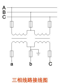 触摸点动控制电路接线图
