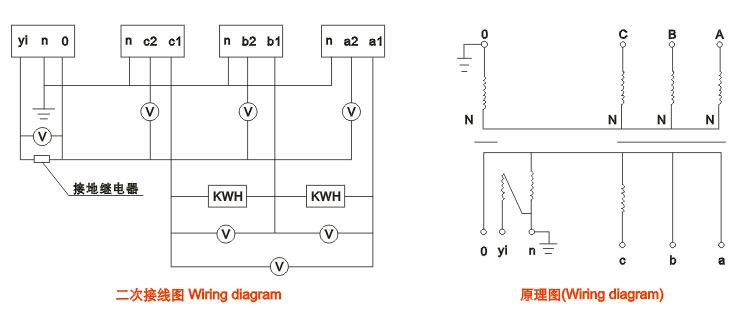 jszf-3g电压互感器
