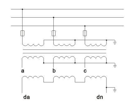 jdz(x)6-35qrw电压互感器接线图
